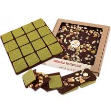 Čokoláda Mačokoláda 260g