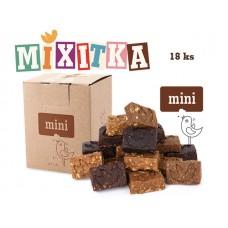 MiniMixitky MIX (18 ks)