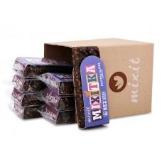 Mixitky BEZ LEPKU - Švestka + čokoláda (8 ks)