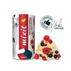Proteinové müsli - mix ovoce 395g