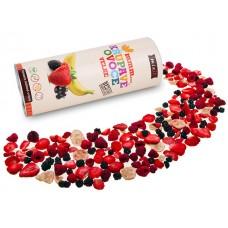 Velké křupavé ovoce 150g