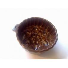 Keramické formičky, třeba na muffiny nebo puding, typ 4