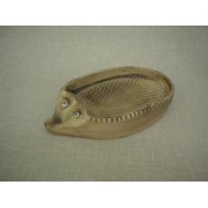 Keramická miska ježek