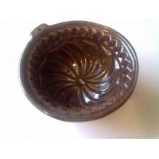 Keramické formičky, třeba na muffiny nebo puding, typ 1