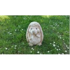 Keramický ježek Velký