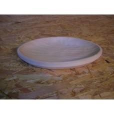 Dřevěná miska dlabaná