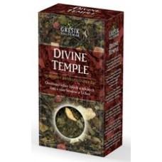 Grešík Ochucený aromatizovaný čaj Divine Temple 70g