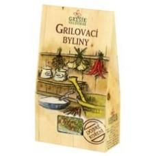 Grešík Dobré koření Grilovací byliny 40g