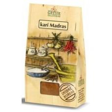 Grešík Dobré koření Karí Madras 30g