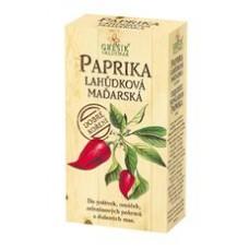 Grešík Dobré koření Paprika lahůdková Maďarská mletá 100g