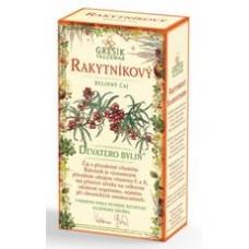 Grešík Devatero bylin Rakytníkový čaj 70g