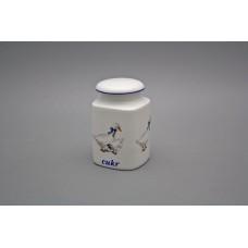 Porcelánová dóza 0,3 L Husy